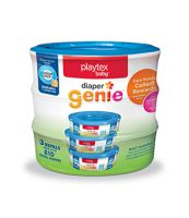 日本Playtex Diaper Genie Disposal System Refills